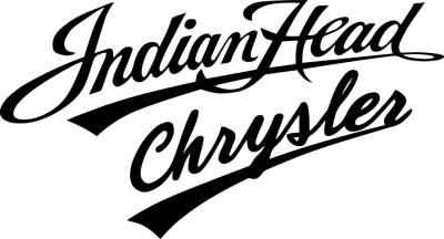 Indian Head Chrysler logo